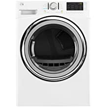 Kenmore 81382 7.4 cu. ft. Electric Dryer with Steam in White, includes delivery and hookup (Available in select cities only)
