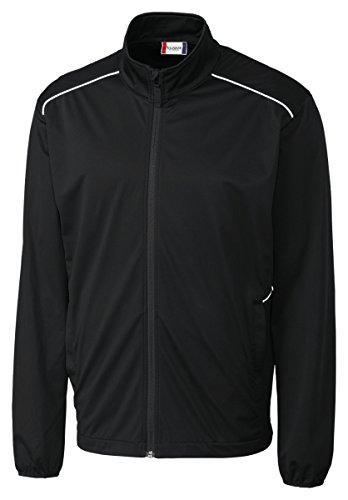 Used, Clique Men's Kalmar Light Softshell Jacket, Black, for sale  Delivered anywhere in USA
