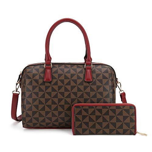 Satchel Handbags - 5