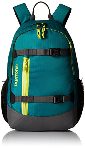 Burton Women's Day Hiker Backpack, Bluegrass Ripstop