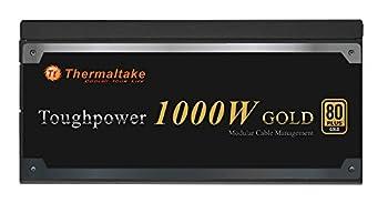 Thermaltake Toughpower 1000w 80 Plus Gold Semi Modular Power Supply Ps-tpd-1000mpcgus-1 4