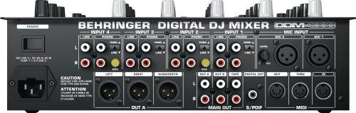 Buy buy dj mixers
