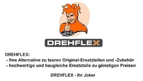 DREHFLEX - bod20 - Junta/Horno/Goma para diversos modelos de horno ...
