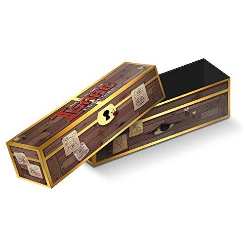 The Binding of Isaac: Four Souls Gold Box Edition - Kickstarter - Bindings Gold