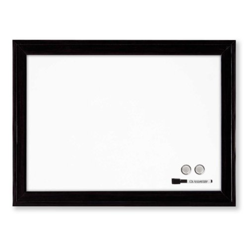 Quartet Magnetic Dry Erase Board, 11