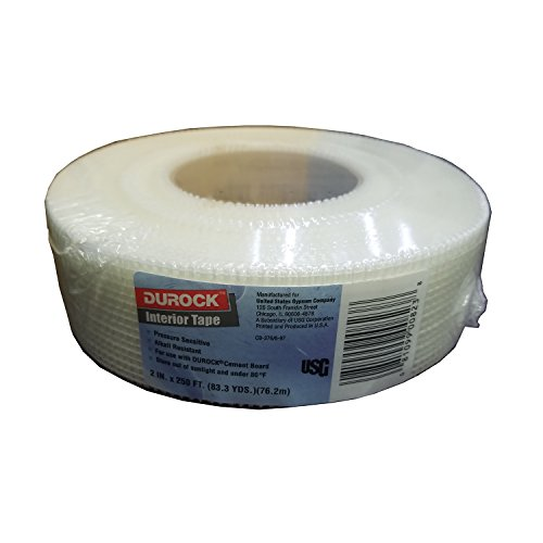 DUROCK USG Interior Tile Backer Tape - 2