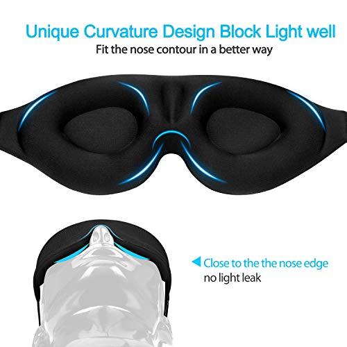 Buy sleeping mask review