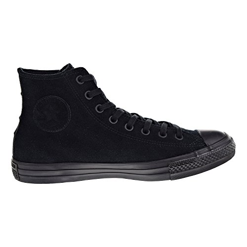 Converse CT All Star Counter Climate Suede High Top Unisex Shoes Black 157520c (11.5 D(M) - Outlets Ct Premium
