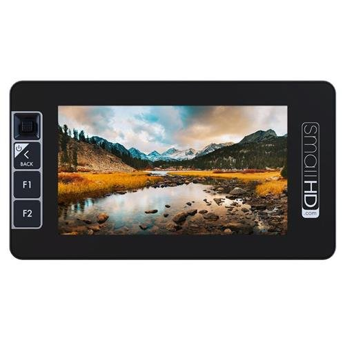 SmallHD 503 Professional Grade 5'' Ultra Bright Full HD Field Monitor with HDMI and 2 SDI Inputs