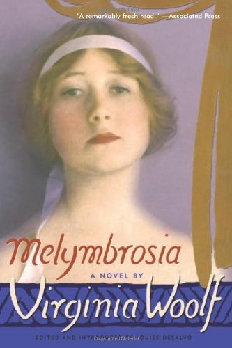 Download Melymbrosia: A Novel ebook