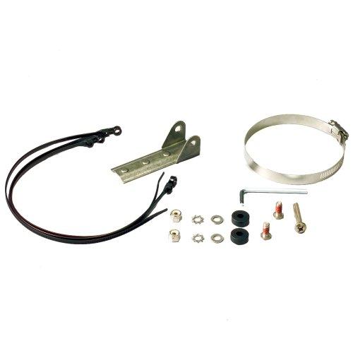 Humminbird Transducer Bracket (Humminbird AD STM 7 Trolling Motor Bracket f/SI & Others)