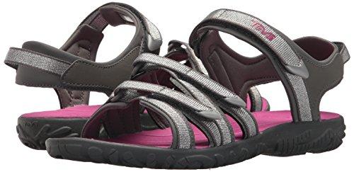 Pictures of Teva Kids' Y Tirra Sport Sandal 1019395Y Citadel 4