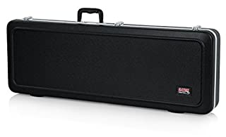 Gator Cases Deluxe ABS Fit-All Electric Guitar Case (Plastic) (B0002E3DGC) | Amazon Products
