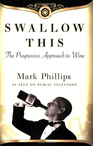 Swallow This by Mark Phillips