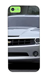 Iphone 5c Case Slim [ultra Fit] Chevrolet Camaro Protective Case Cover(best Gift Choice For Friends)