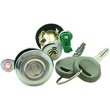 Well Auto Door Lock Set w/Key(L &R) for 00-03 Nissan Altima 98-04 Frontier 96-04 Pathfinder 00-04 Xterra
