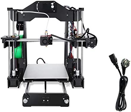 EZT Z1 + L 1.44-Inch Pantalla LCD Impresora 3D Máquina de grabado ...