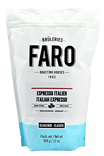 Faro Roasting Italian Espresso Perfect product image