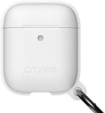 araree(アラリー) AirPods Case POPS (Wireless Charging Case専用) ホワイト AR16461AP