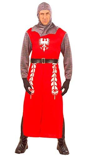 [Mens King Arthur Costume Medium Uk 40/42