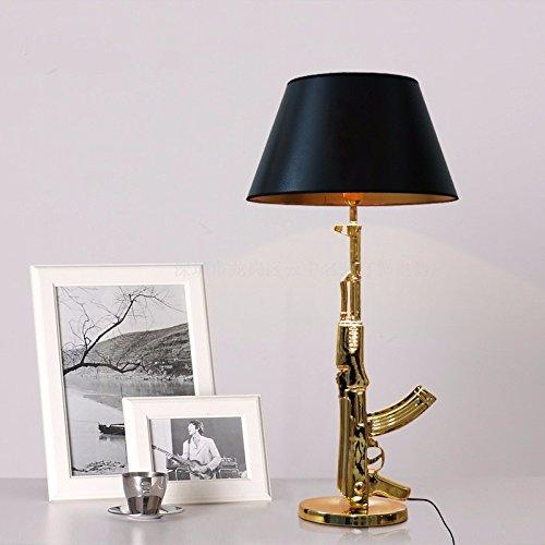 KHSKXEstilo europeo moderno Lampara de escritorio, la originalidad ...