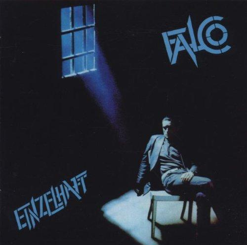 Falco: Einzelhaft (Audio CD)