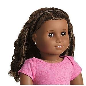 Amazing Amazon Com New Holiday 2013 American Girl Doll 39Dos Braided Short Hairstyles Gunalazisus