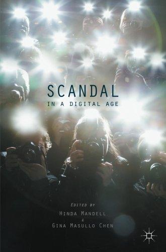 Scandal in a Digital Age