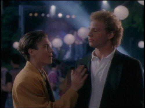 Buffy The Vampire Hunter - Beverly Hills 90210 Pilot
