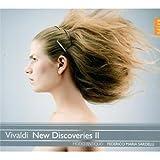 ヴィヴァルディ: 新発見 Vol.2 (Vivaldi New Discoveries II / Modo Antiquo, Federico Maria Sardelli) [輸入盤]
