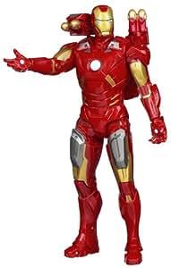 Hasbro 37494 Los Vengadores - Figura de Iron Man