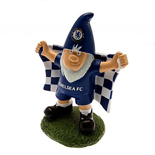 Chelsea Gnome (Garden Gnome - Chelsea F.C)