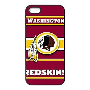 HDSAO washington redskins Phone Case for Iphone 5s