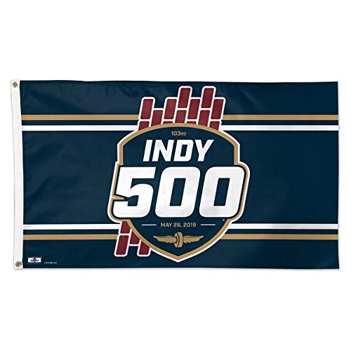 WinCraft Indy 500 103rd 3x5 Foot Outdoor Flag