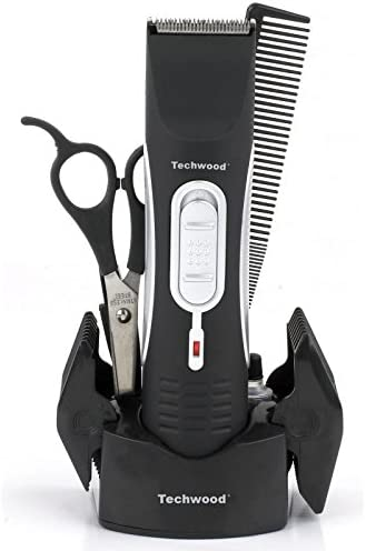 Techwood cortadora a y maquinilla inalámbrica Techwood – ref. tts ...