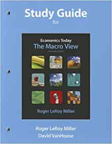 macro econ study guide Ap's high school macroeconomics course is a rigorous, college-level class that provides an opportunity to gain the skills and experience colleges recognize.