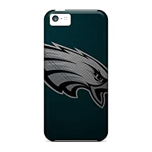 New Arrival Case Cover With Hsb923OUSr Design For Iphone 5c- Philadelphia Eagles