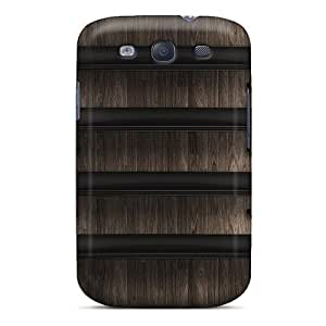 Series Skin Case Cover For Galaxy S3(woodshelf Hd)