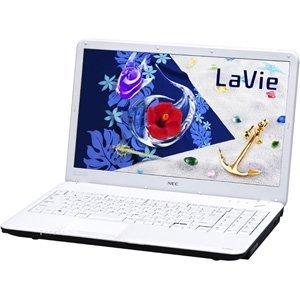 NEC LaVie S PC-LS150AS6Wの商品画像