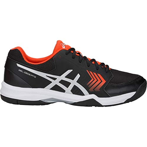 official photos be73a 70304 ASICS Mens Gel Dedicate 5 Lightweight Breathable Tennis Shoes