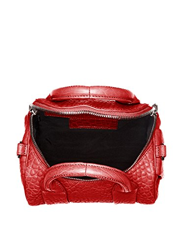 Red Handle Rockie Alexander Mini Wang Handbag gTwwqInE