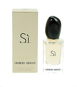 Pour Armani Vaporisateur En De Eau Femme Si Flacon 30 Parfum Giorgio FTKlJc1