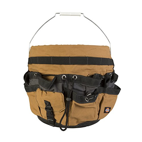 (Dickies Work Gear 57008 42-Compartment Bucket Organizer)