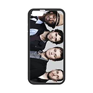 iPhone 6 4.7 Inch Cell Phone Case Covers Black Keane uge