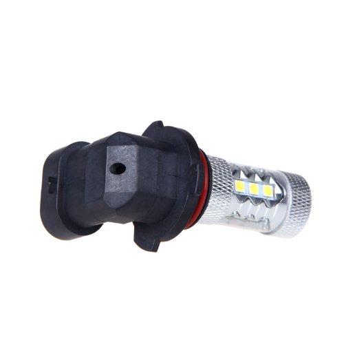 Super Bright 80W 9006 HB4 Osram LED Car Headlight Light Lamp Bulb - 5