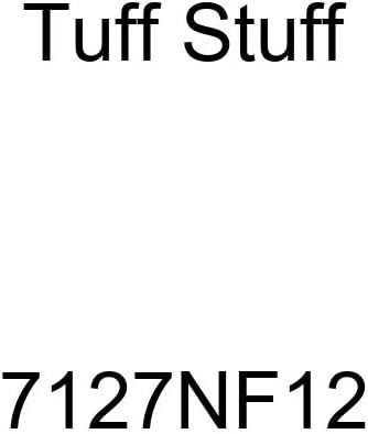 TUFF-STUFF 7127NKB12 Alternator GM 140 amp 1-wire or OEM stealth bla