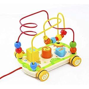Toyshine My Rolling Bead Maze...