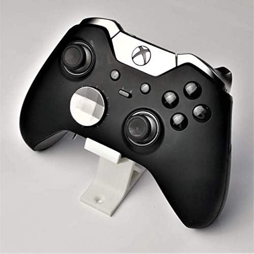 Soporte para Mando de Xbox One, S, X, Color Blanco: Amazon.es: Electrónica
