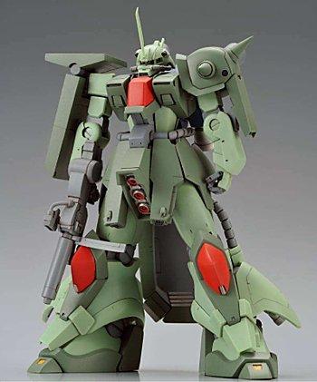 1/144 Full-kit ザクIII改 「機動戦士ガンダムZZ」