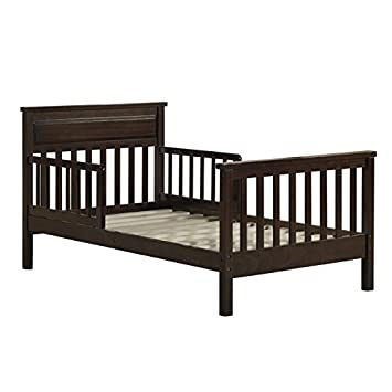 Baby Relax Toddler Bed Espresso